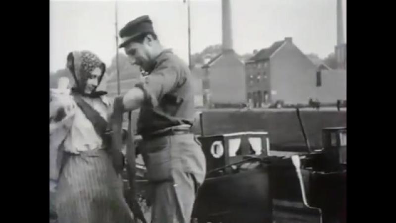 Lhirondelle et la mésange Ласточка и синица (1920)