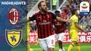 Milan 3 1 Chievo Higuain Double Sees Rossoneri Past Chievo Serie A