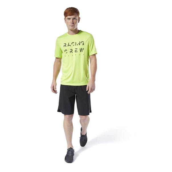 Спортивная футболка Run Essentials Crewneck