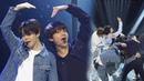 《POWERFUL》 BTS 방탄소년단 FAKE LOVE @인기가요 Inkigayo 20180610