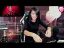 LEEZA TV С 5 РАЗМЕРОМ ГРУДИ ДОНАТ ОЛЯШИ 50 000 РУБЛЕЙ ТОП СТРИМЕРШИ С TWITCH_0001