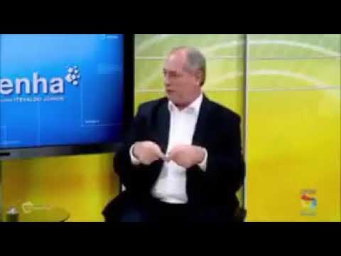 Ciro Gomes fala em colocar Judiciário na 'caixinha' e soltar Lula