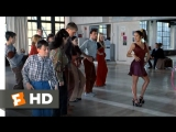 Уроки диско танцев Студия 54 1998