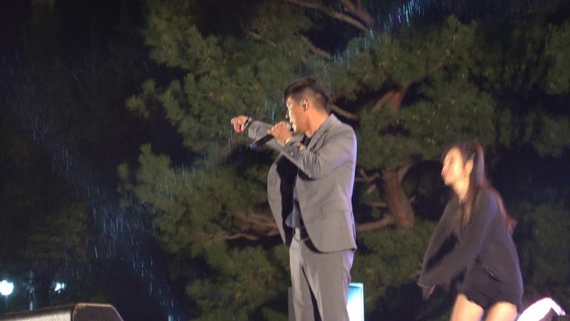 [2018 한양대 Erica캠퍼스 축제] 임창정 - 늑대와 함께 춤을