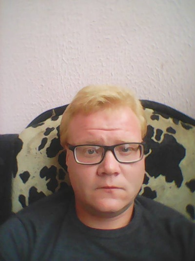 Виктор Абрамкин