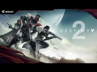 РОЗЫГРЫШ 20$ НА STEAM! | Играем в Destiny 2