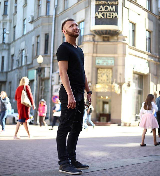 Мирэн Мирзагасанов | Горловка