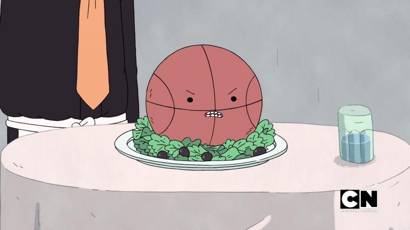 Summer Camp Island S01E10 The.Basketball Liaries