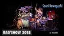 Senri Kawaguchi - Bag'Show 2018 - Paris drums Festival Mix