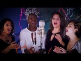 Banda Magda - Reine De Bois (Official Music Video)