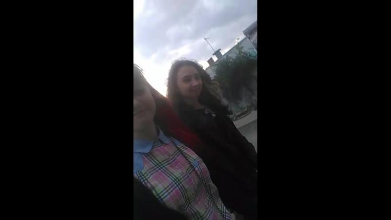 Леся Кошкина - Live