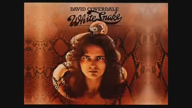 David Coverdale - Lady 1977