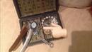 Нашла китайскую старинную шкатулку.А в ней серебро.Вы не поверите , не свалка,а барахолка .Шпермюль
