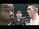 Эти бои вошли в историю Самые безумные начала боев в MMA от Емельяненко до Конора
