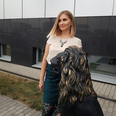 Таня Колесникова