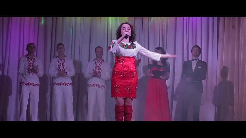 Лана Данчук - Я бажаю Вам (Ювілейний концерт 06.03.2016р.)