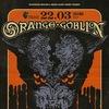 ORANGE GOBLIN (UK) || 22.03.19 || СПб (Serdce)
