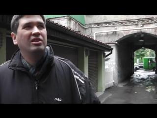 Александр Мухарев о доме Яна Сатуновского