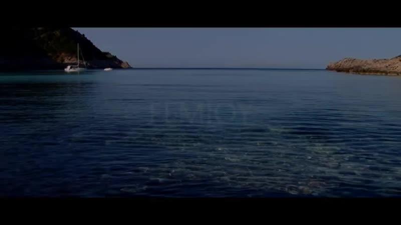 Очарованная морем