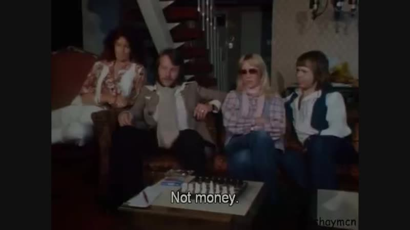 ABBA SOS HQ Live In Japan 1978
