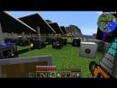 Minecraft ► Galacticraft ► База на Марсе ► №14 (стрим)