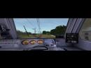 Trainz simulator 2012 Покатушки на эд4м.