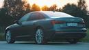 2019 Audi A6 55 TFSI Quattro S-line [4K] - the best premium sedan?
