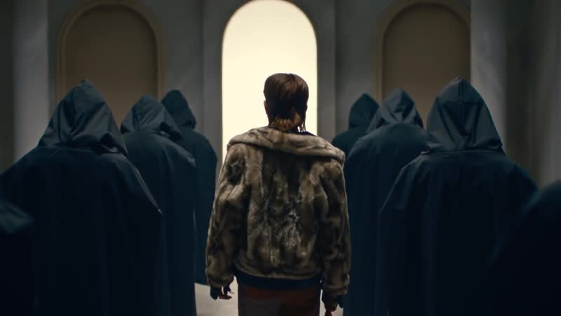 ATEEZ - Say My Name [MV]