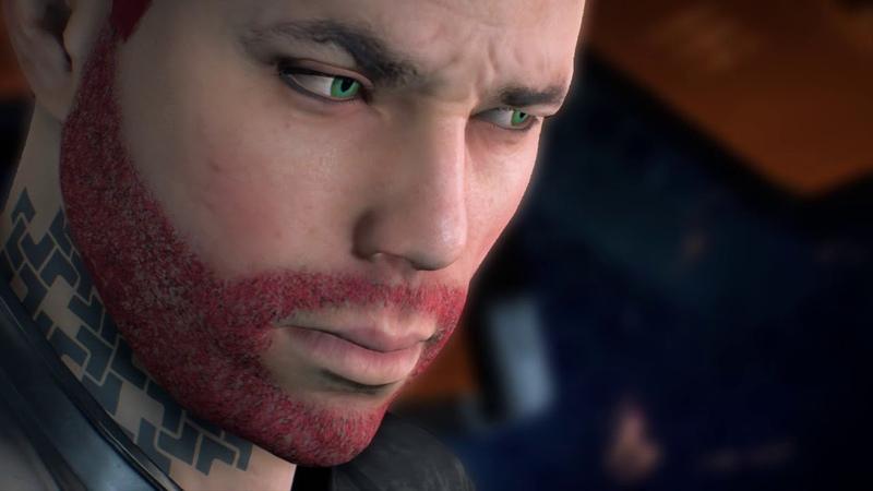 Mass Effect™: Andromeda Битва с Архонтом