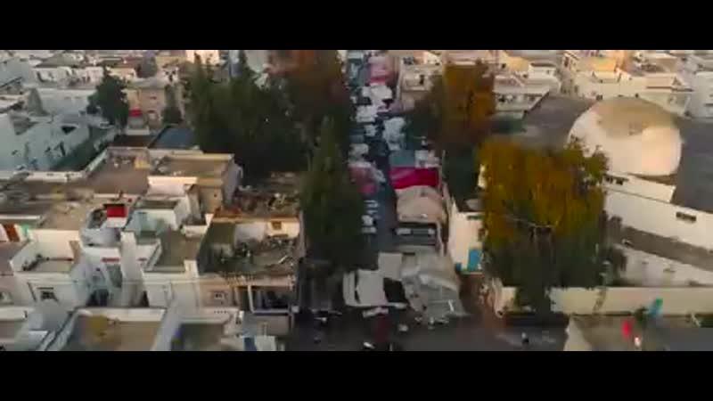 Cheb Bachir ft Yassine Ennes Bennes Clip Officiel 240p mp4
