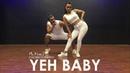 Yeh Baby | Kiran J | DancePeople Studios
