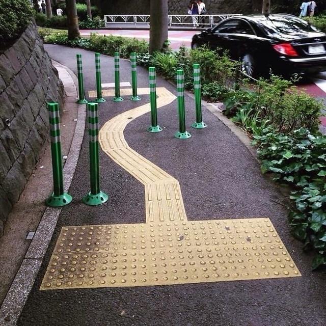Необычные вещи, которые можно увидеть в Японии