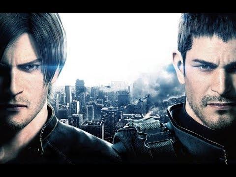 GMV Batle Cry Imagine Dragons Resident Evil