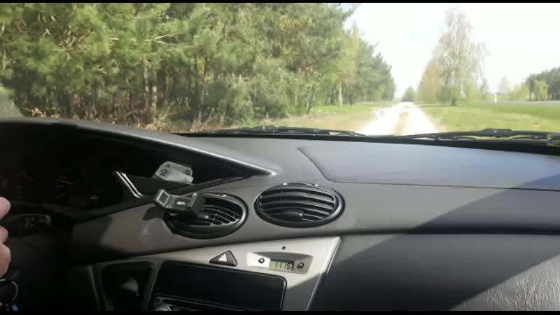 Pierwszy 60 km h w życiu 😁