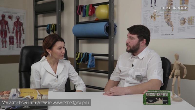 NEW Ультразвуковая диагностика при патологии опорно-двигательного аппарата