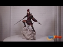 Assassins Creed Odyssey The Alexios Legendary Figurine