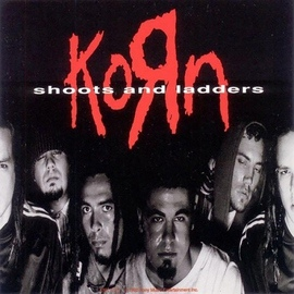 Korn альбом Shoots and Ladders - EP