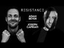 Adam Beyer B2B Joseph Capriati @ Resistance Ibiza