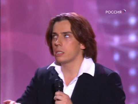 Максим Галкин - Весеннее Обострение 2009 Part-6