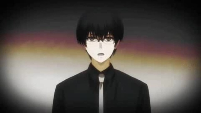( ccg black reaper ken kaneki vs Blake Belladonna ) (Round1)