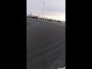 Raceport