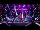 Dalita - Keep Calm Just Dance Live at Rio Mall