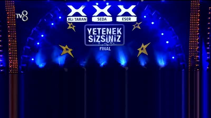 Grup Kaşıks Juniorun Final Performansı ! ( Yetenek Sizsiniz Türkiye ).mp4