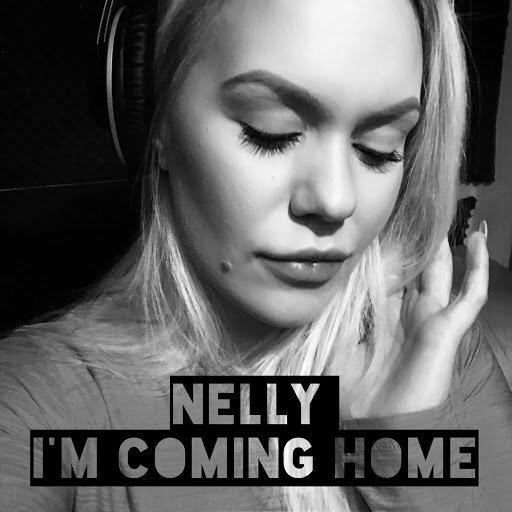 Nelly альбом I'm Coming Home