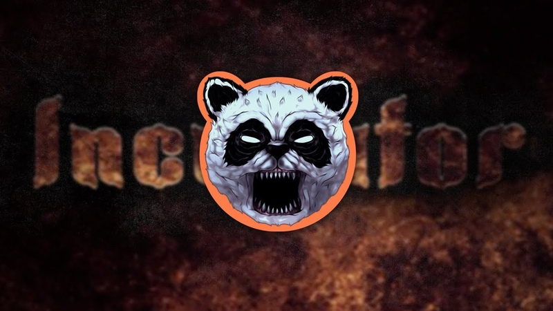 The Faraday Bioglard Saharaksha - Incubator [Dark Evil Recordings]
