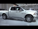 2018 RAM Laramie Limited - Exterior And Interior Walkaround