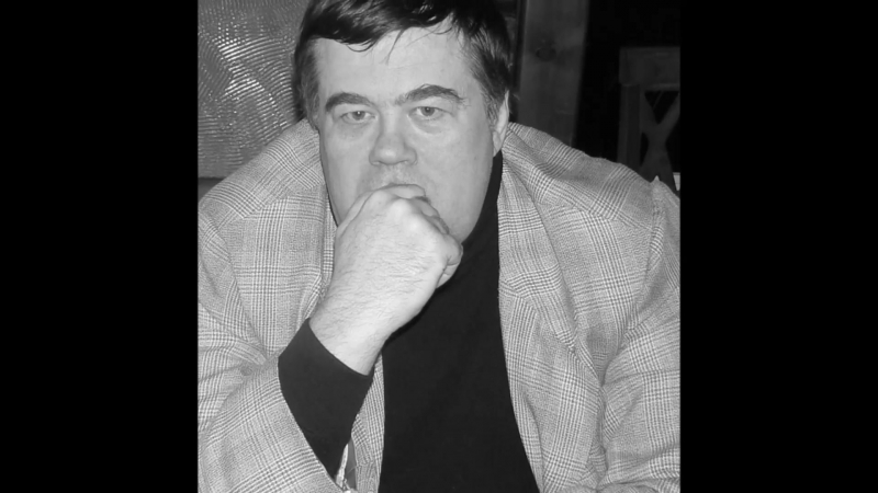 Сысенко Юрий Михайлович (06.07.1955 г. - 16.12.2011 г.). Любим, помним...