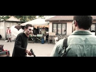 El gringo / эль гринго (2012) kyberpunk