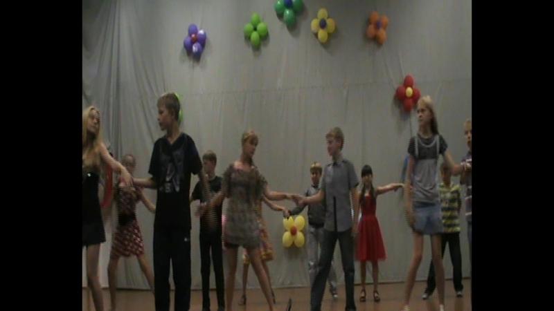ЗОЛ Солнечный - 2012г, г. Красноуральск (2)
