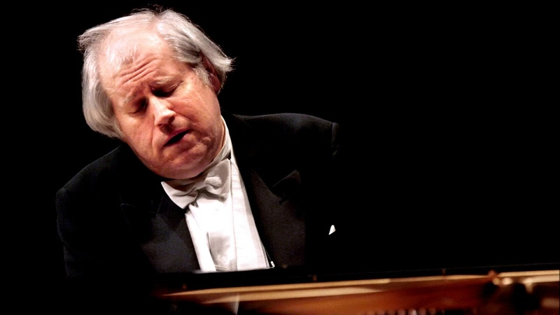 Franck Prelude, Chorale and Fugue, FWV 21